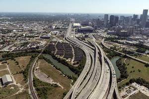 Aerial view houston highways 1049506 1280