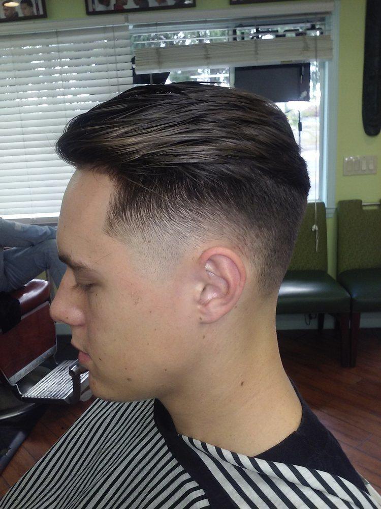 Barber Shop In San Jose Ca East Taylor Barbershop 408 520 7663