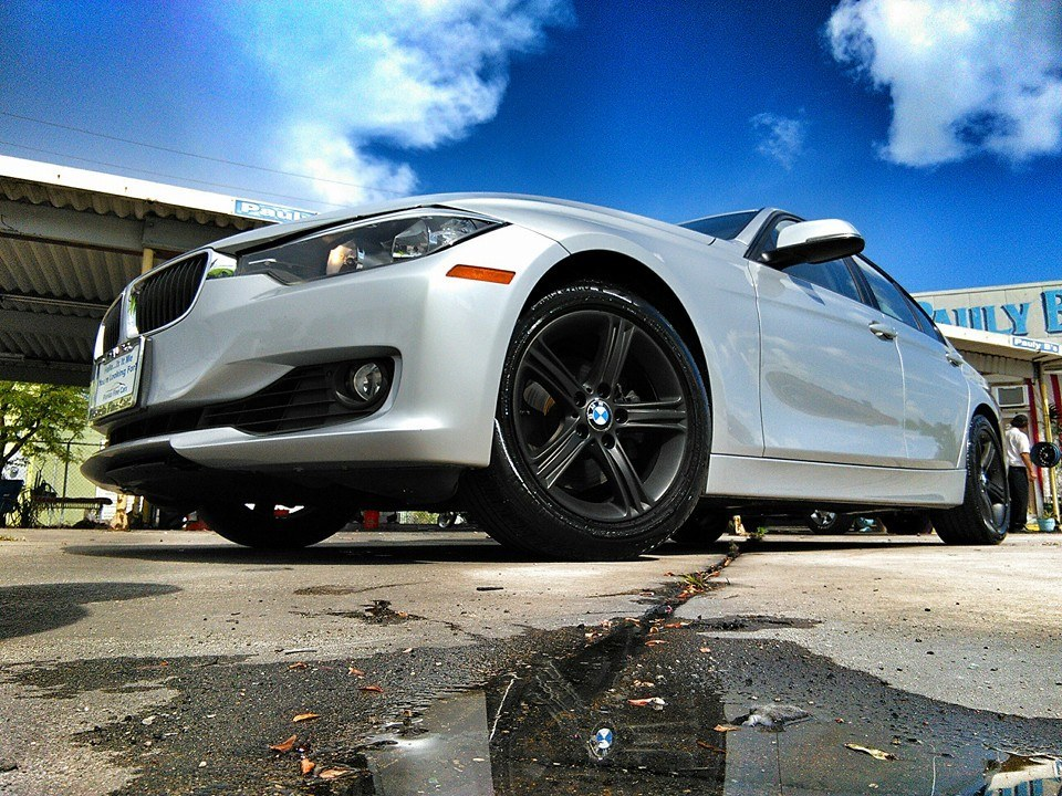 Auto Detailing In Fort Lauderdale Fl Manny S Touch Detailing 954