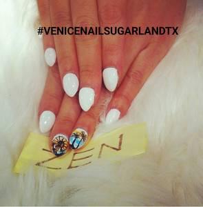 Nail Salon in Sugar Land, TX | (713) 234-7956 Venice Nails & Spa