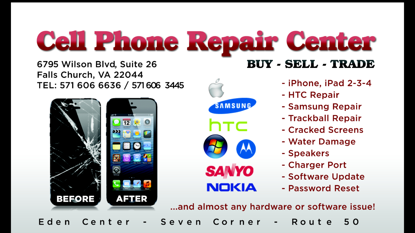 cell phone repair business plan pdf
