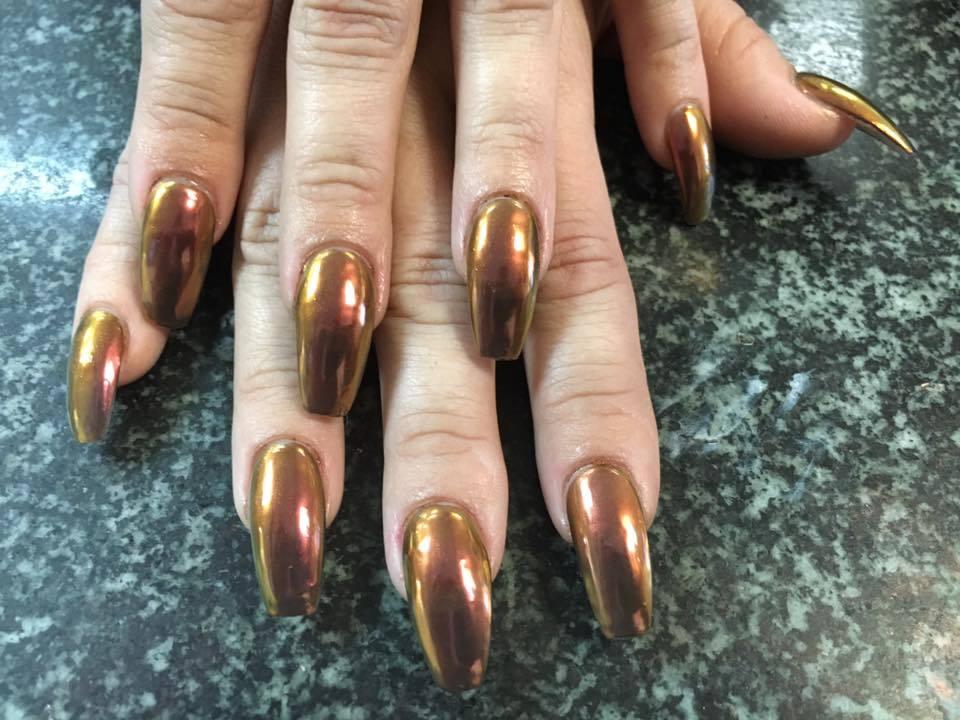 Nail Salon in Omaha, NE | (402) 393-6464 Top Nails