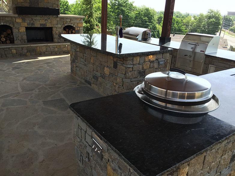 Granite Countertops In Tulsa, OK