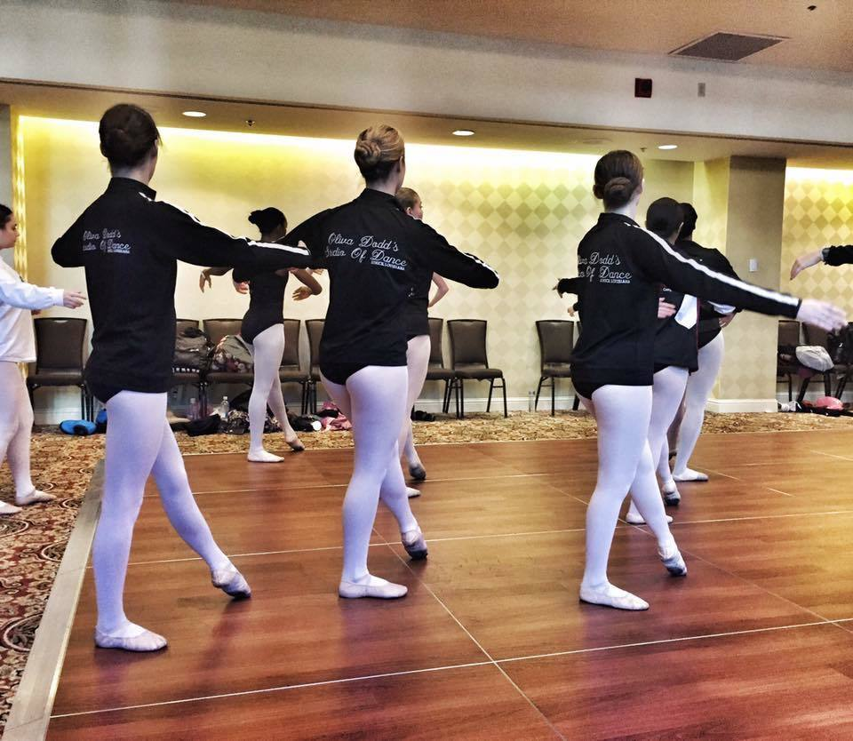 Classical Ballet Classes