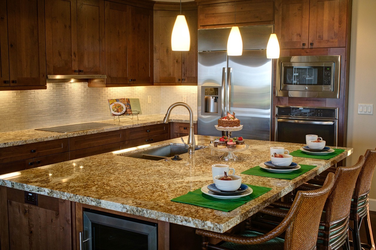 Kitchen Cabinet Refinishing Tulsa Ok. Stripping Paint Off Of Countertops  With Kitchen Cabinet Refinishing Tulsa Ok. Trendy Kitchen Cabinet  Refinishing ...