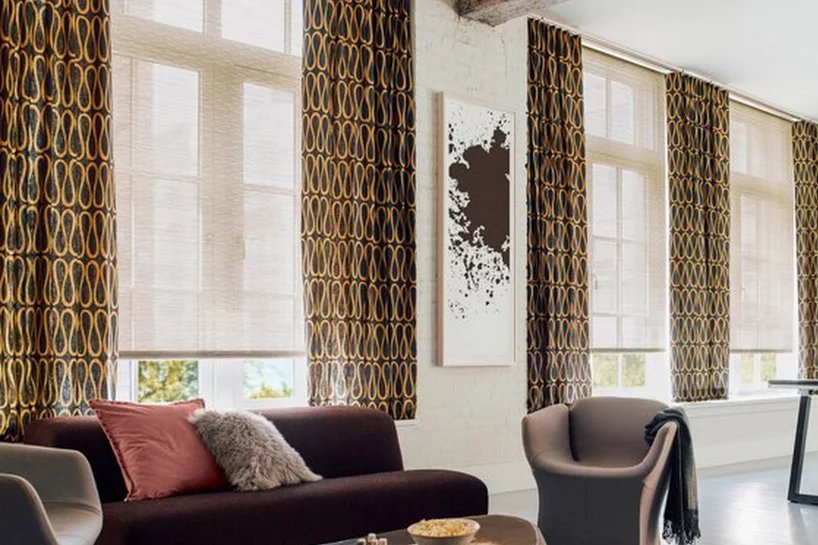 fabric draperies drapery window condo curtain mississauga store curtains bay sheers toronto the stores