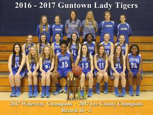 Gms girls basketbal banner 2017