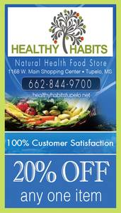 Healthy habits bc size coupon
