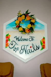 Welcome to top nails2