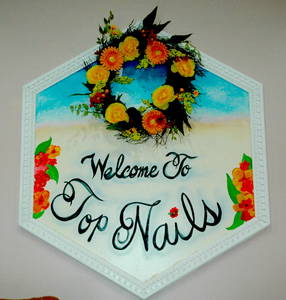 Welcome to top nails3