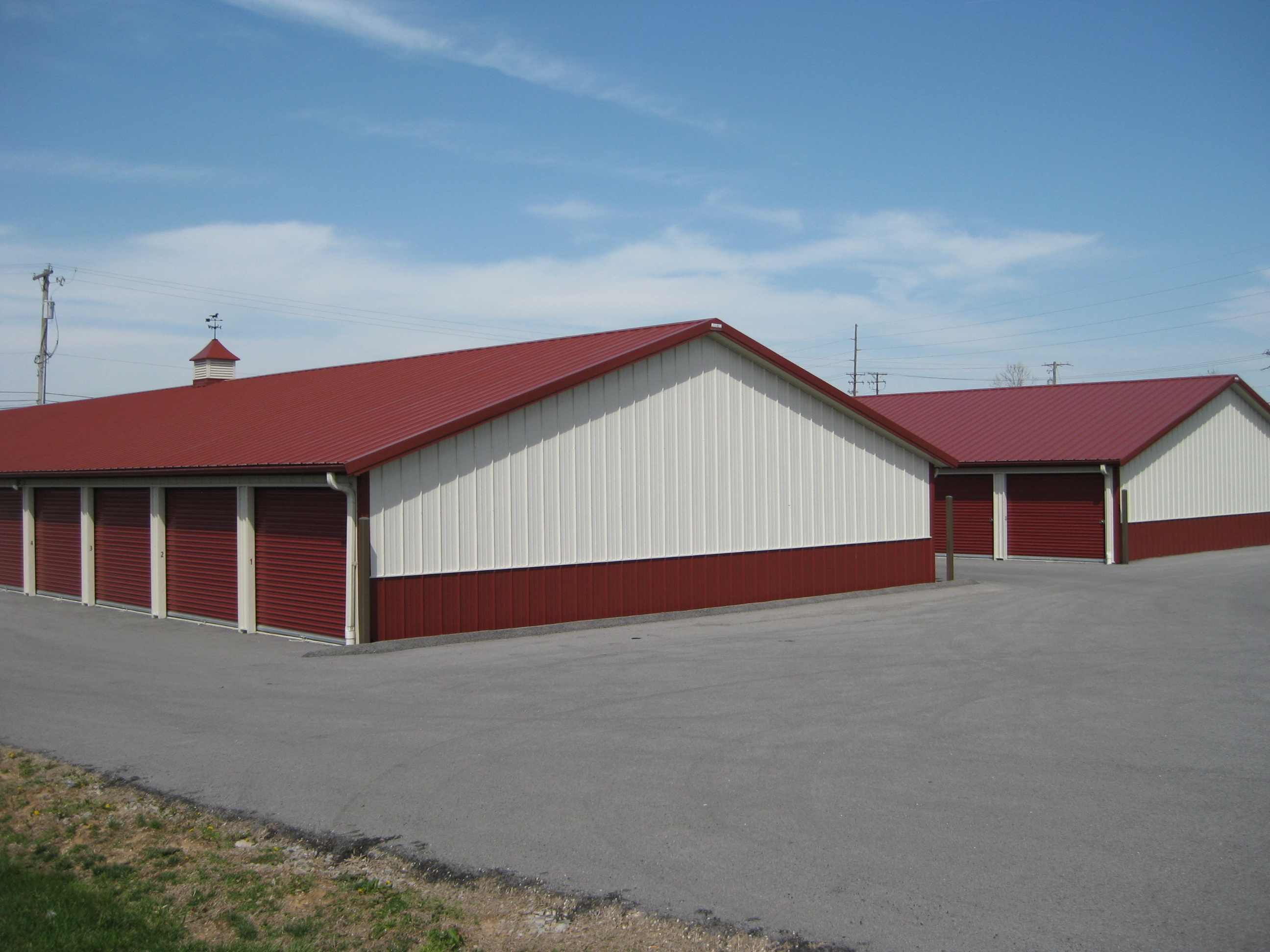 Mini Storage in Harrodsburg, KY | (859) 734-9003 A and A