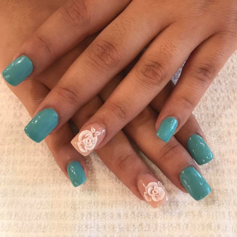 Nail Salon in Ocoee, FL   Estellas Nail Spa (407) 730-5872