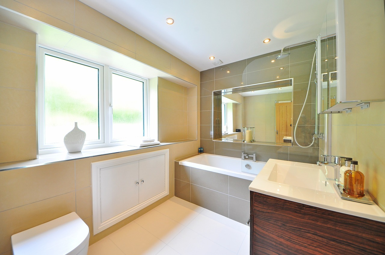 Bathroom Remodeling Services In Lakewood CA RG - Bathroom remodeling lakewood