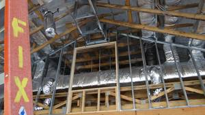 Mechanical systems (hvac)