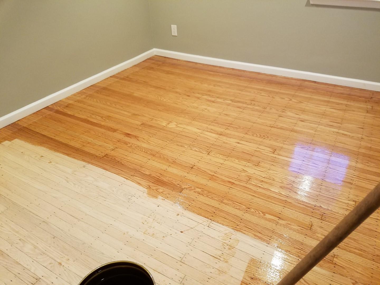 Victor Hardwood Floors