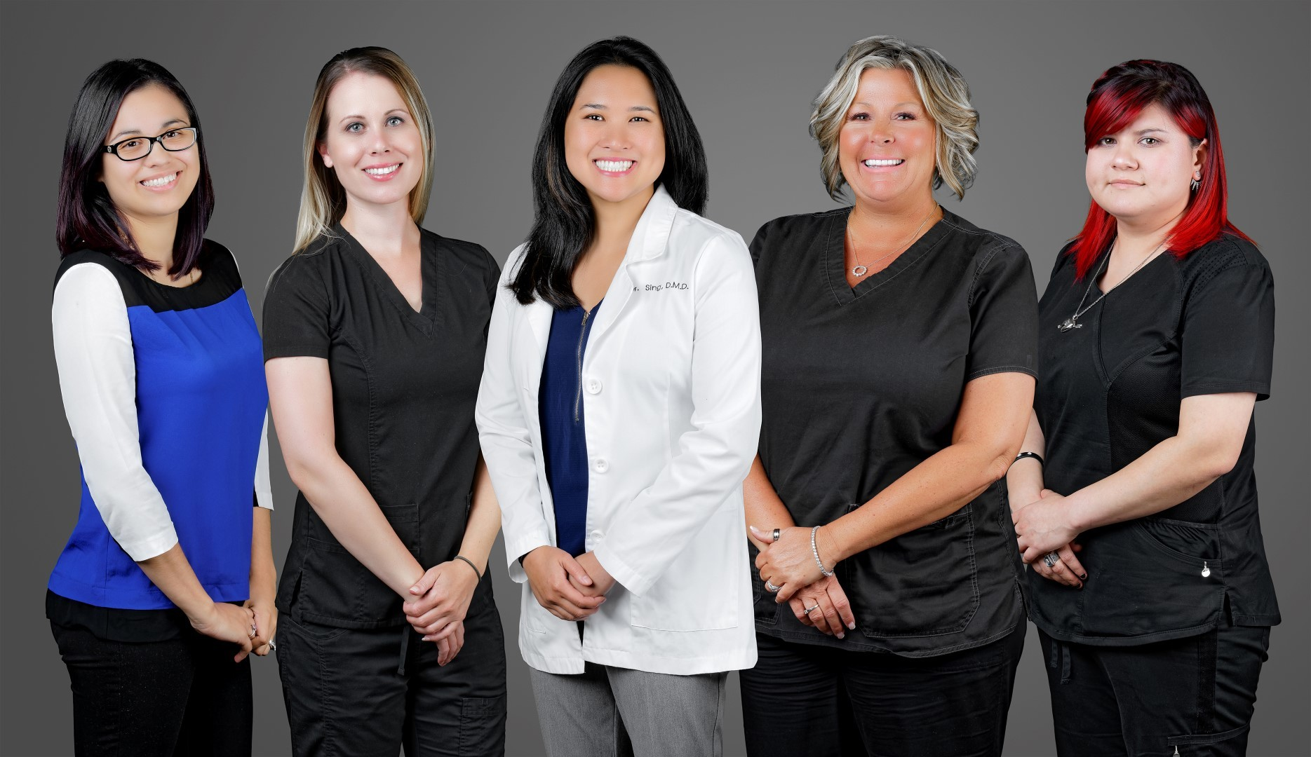 True Dental Team
