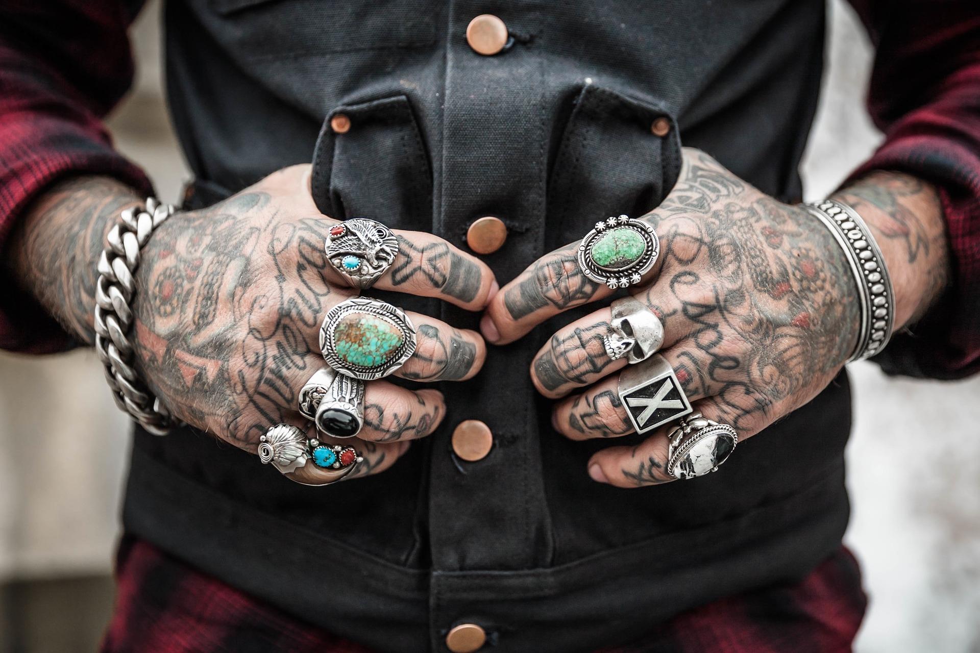 Tattoo Shop in Houston, TX   (713) 941-8787 i45ink & Piercings