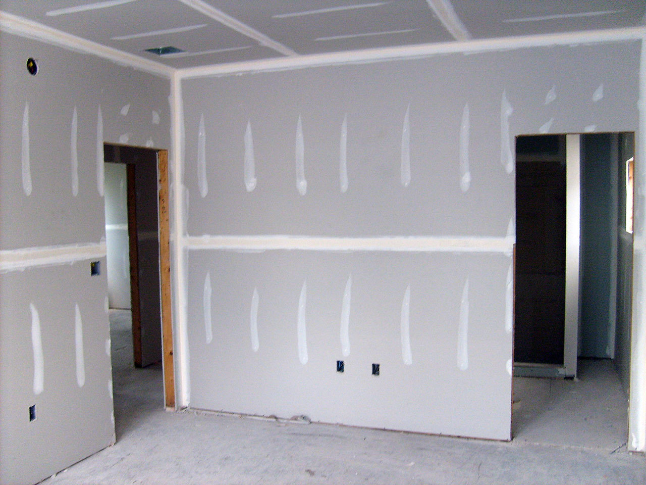 commercial drywall contractor & Commercial Drywall Contractor in Poulsbo WA | (360) 994-4925 ...