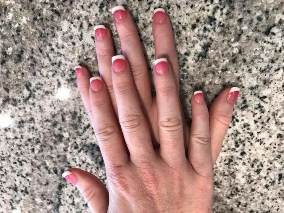 Manicure in Clover, SC | (803) 675-6103 TK Nail Bar