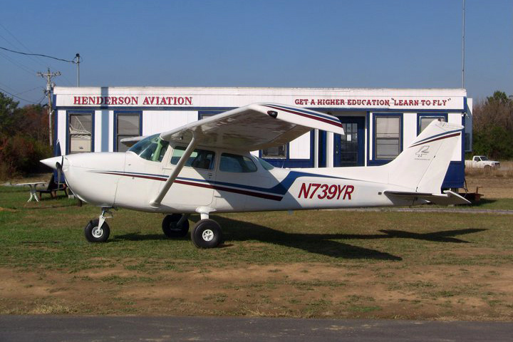Flight School In Calhoun Ga Henderson Aviation 706 263 8436