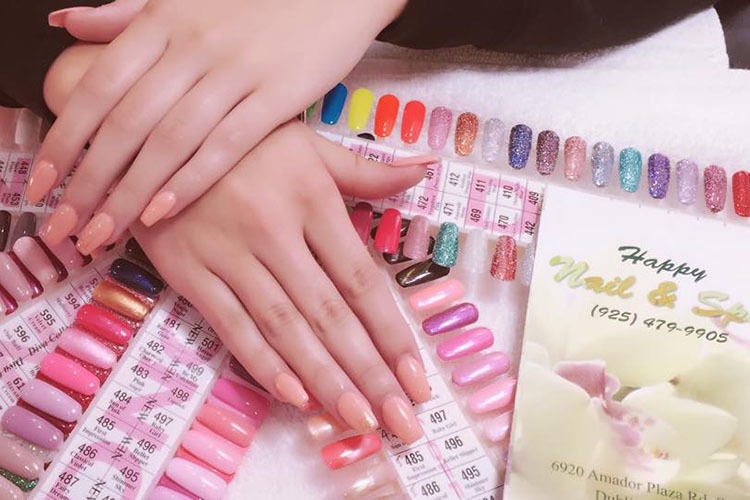 Happy Nails Spa Has Been In Business For More Than 20 Years We Try Our Best To Keep The Client Relaxed And Comfortable While They Visit Salon