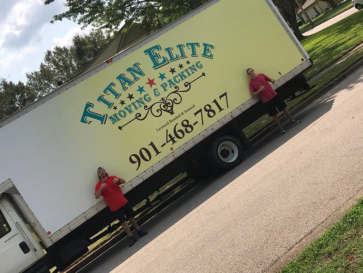 There Are So Many Movers Around And They Differ In Terms Of Quotes And  Quality Of Service. Titan Elite Moving U0026 Packing Understands Your Needs For  Your ...