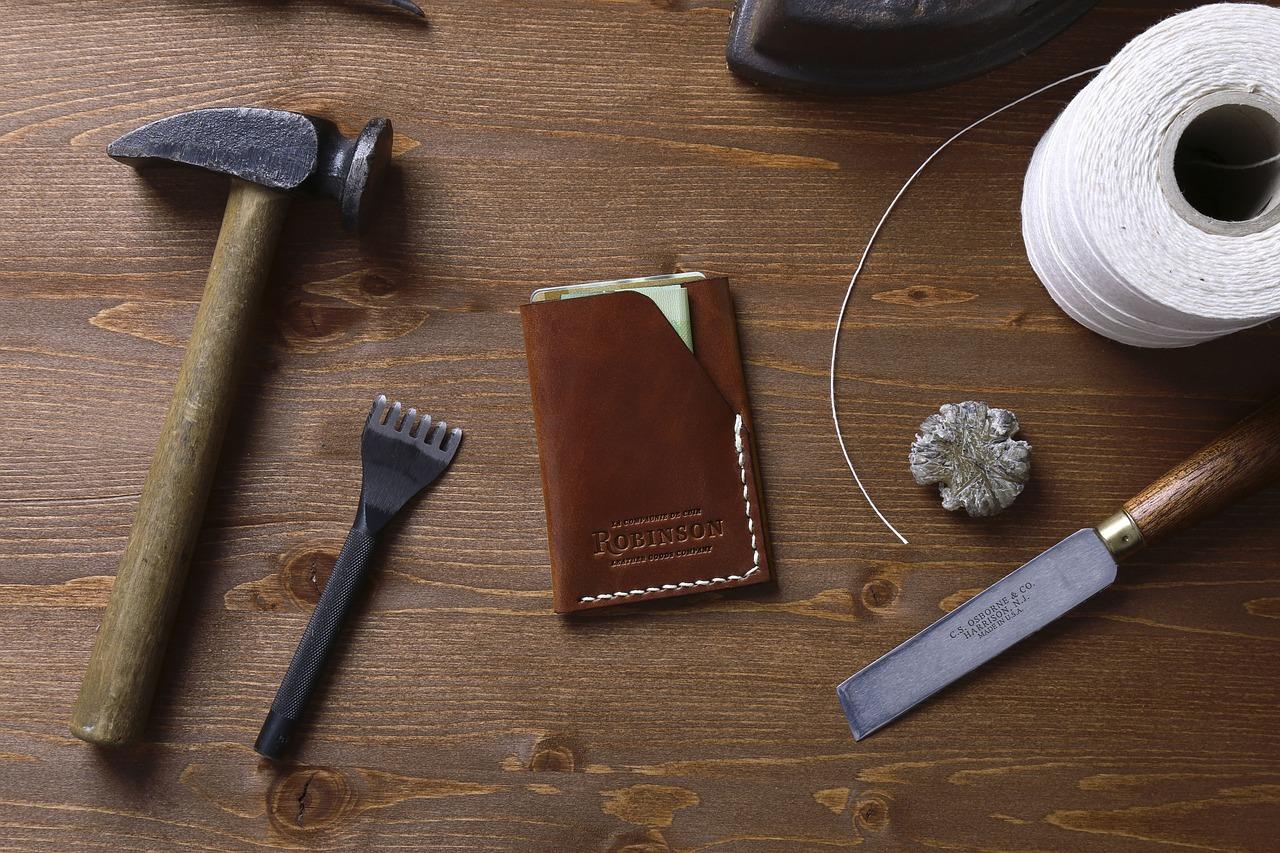 Leather Shop in Kennewick, WA | (509) 586-4717 Jack's Custom