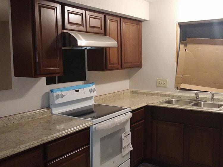 Kitchen Remodeling in Tucson, AZ | Ron P. Enterprises (520) 999-1113