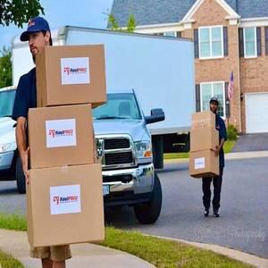 Moving Service In Richmond Va Xpress Movers Llc 804