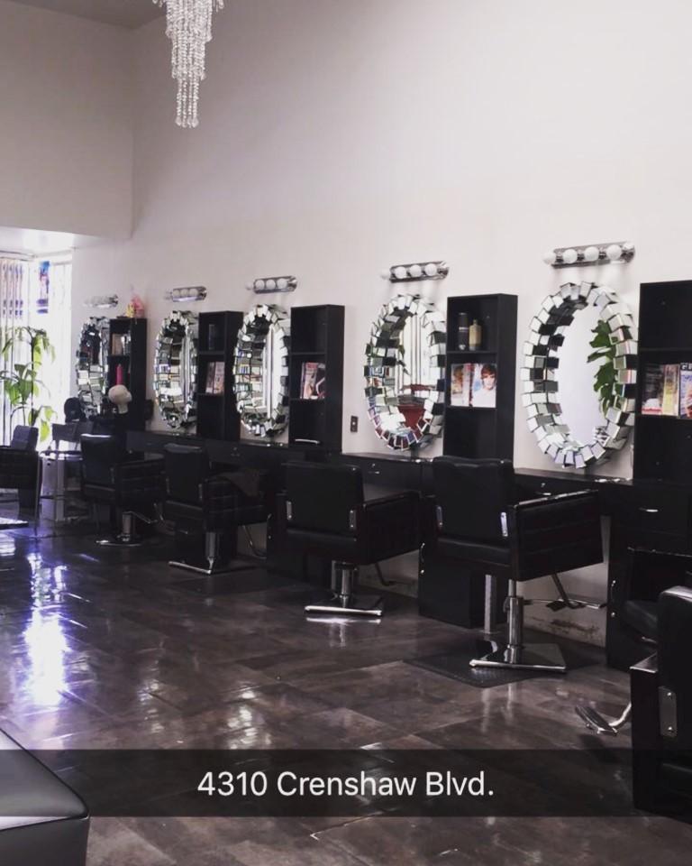 Hair Salon Los Angeles: Beauty Salon In Los Angeles, CA
