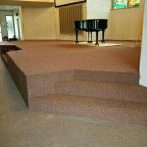 Vinyl Flooring - Fred's floor tile