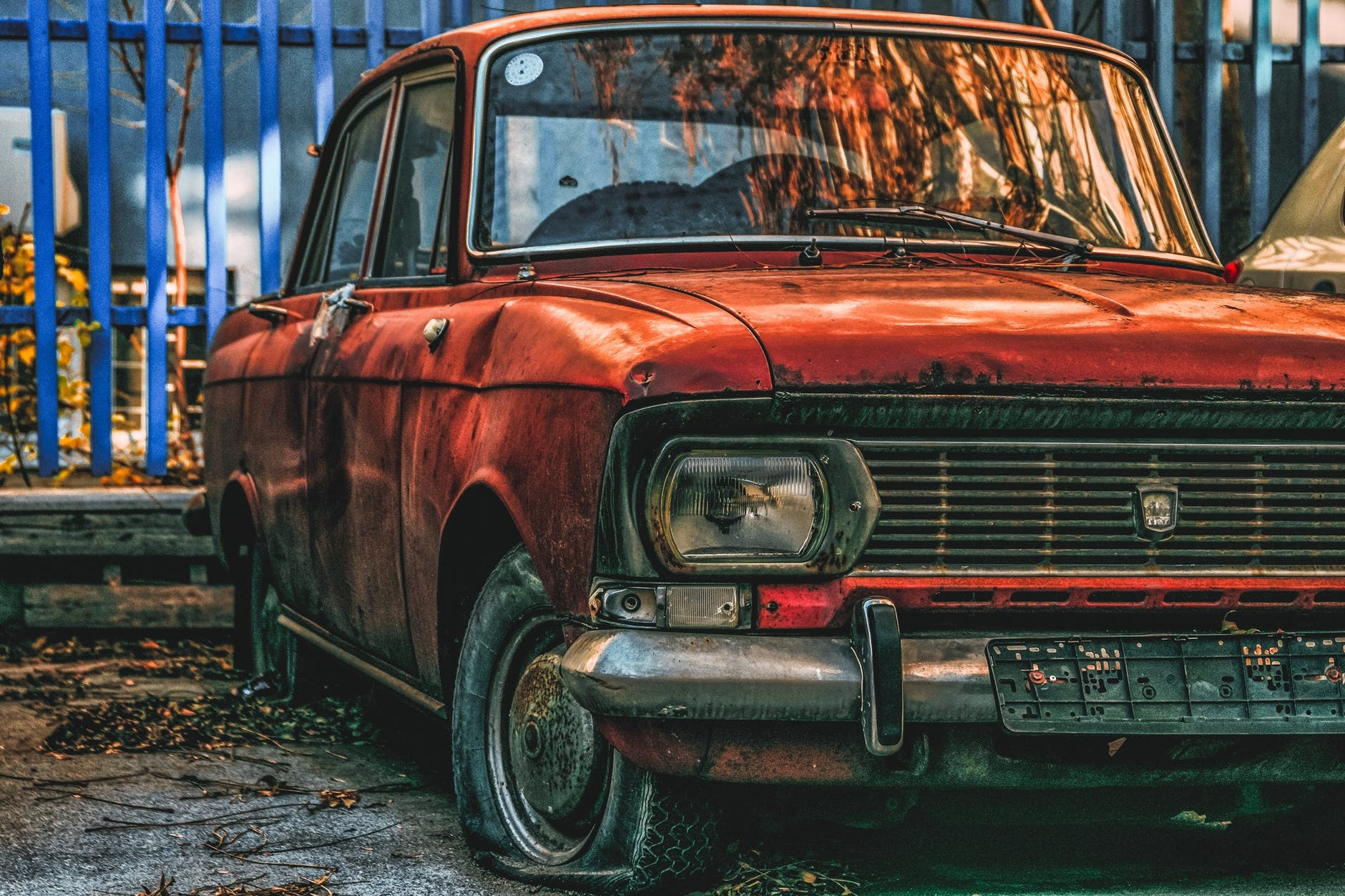 Cash for Junk Cars Company in Kissimmee, FL | (407) 267-2055 Auto ...