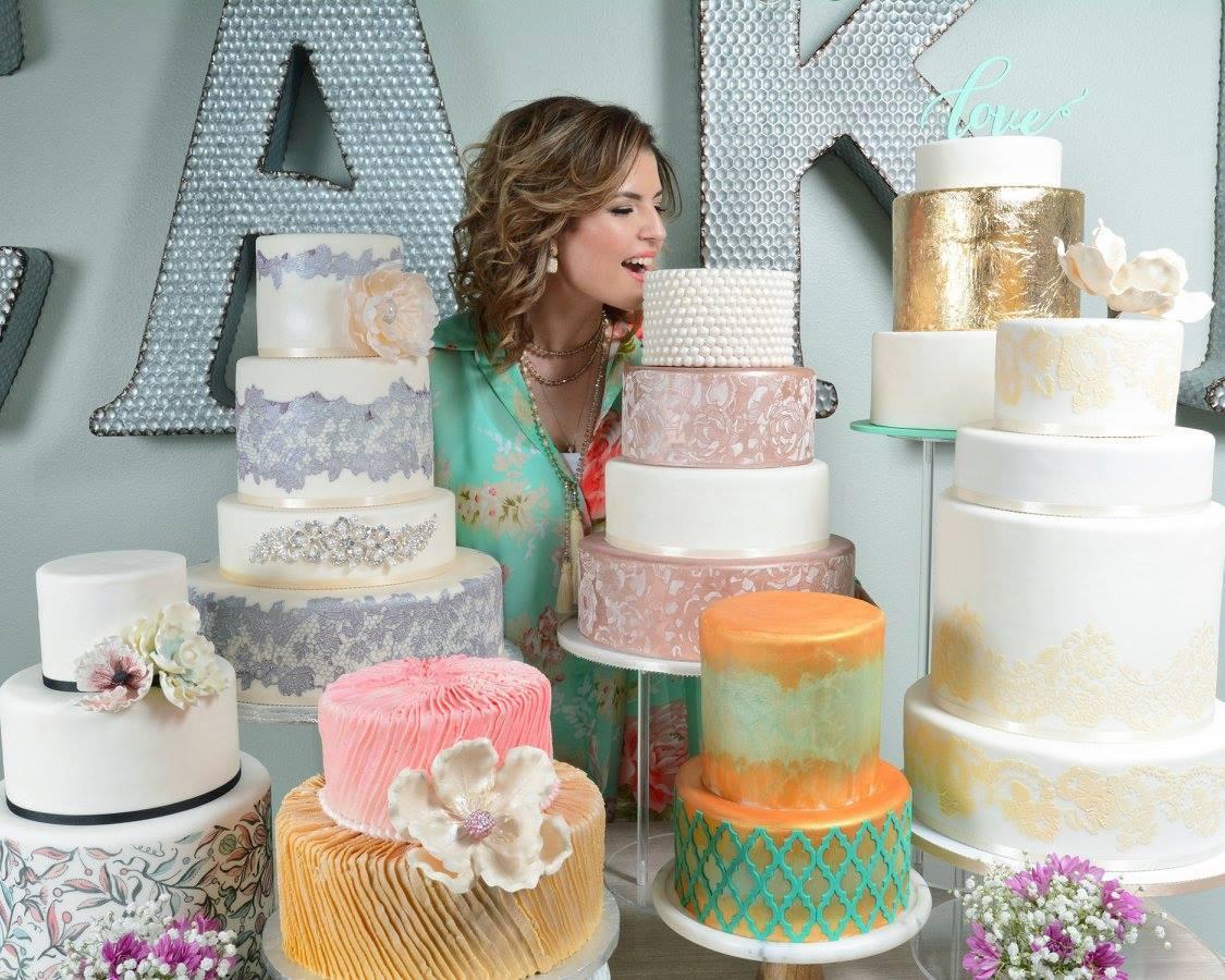 Custom Cakes In Laredo Tx 956 791 5712 Cakes By Design