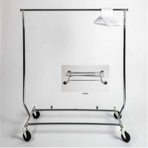 Clothes rack 12
