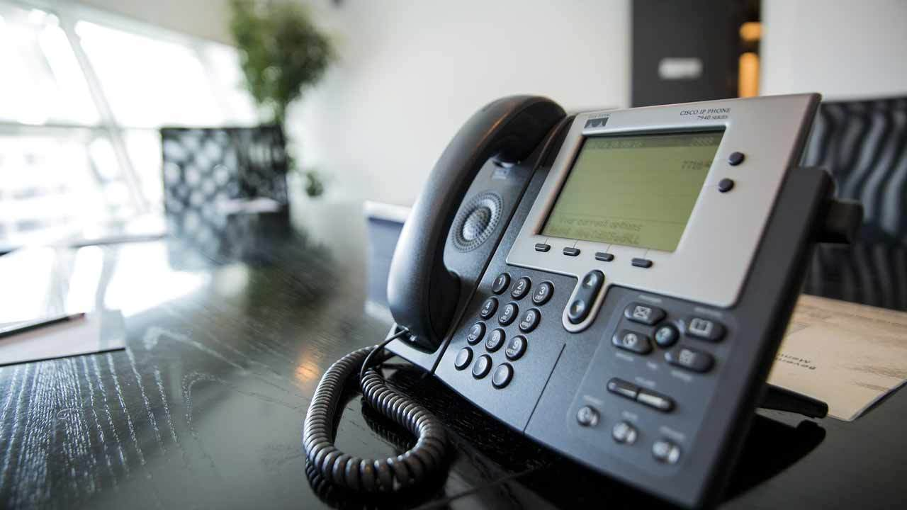 Phone System Installation