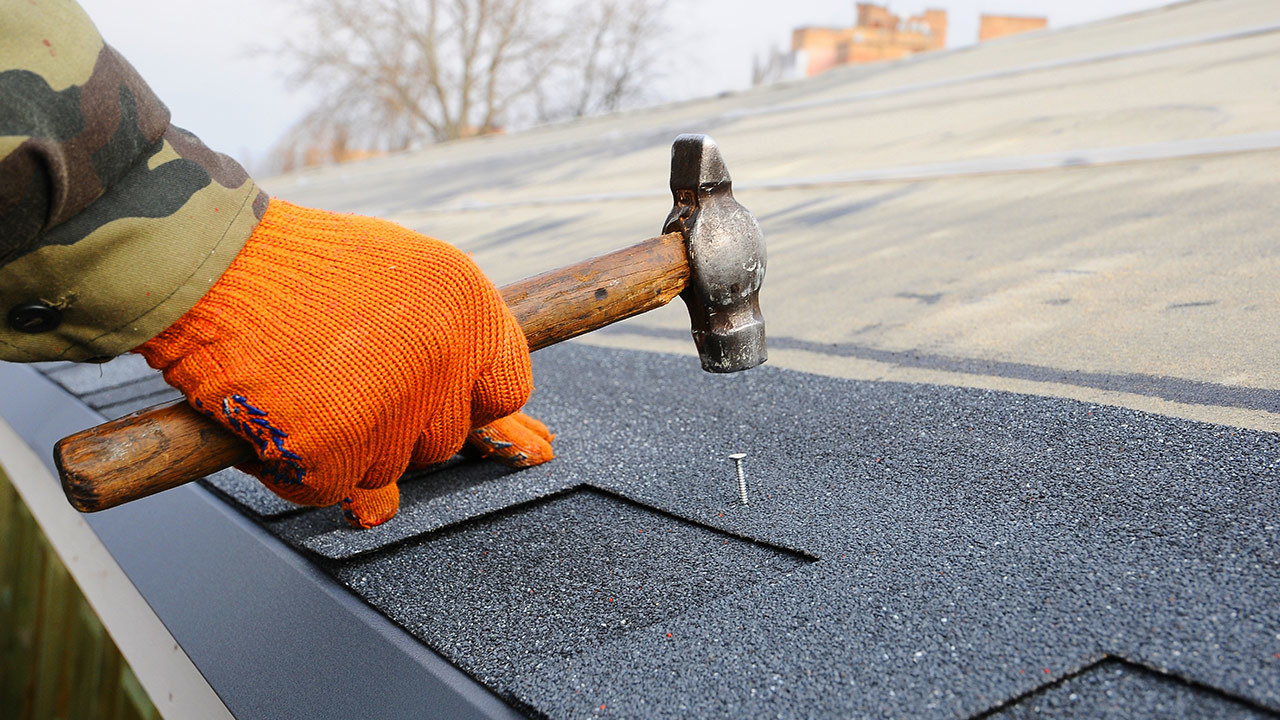 Roof Emergency Repair