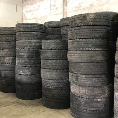 used_tire