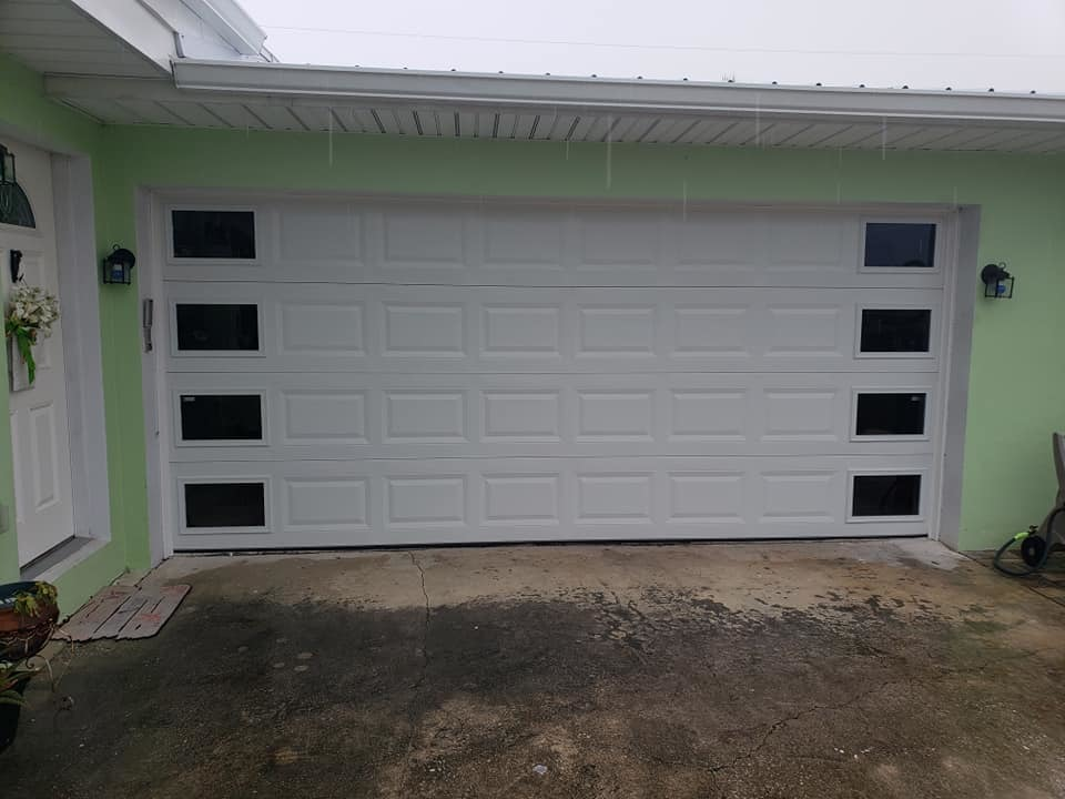 Garage Door Company In Merritt Island, FL | (321) 307 2244 ...