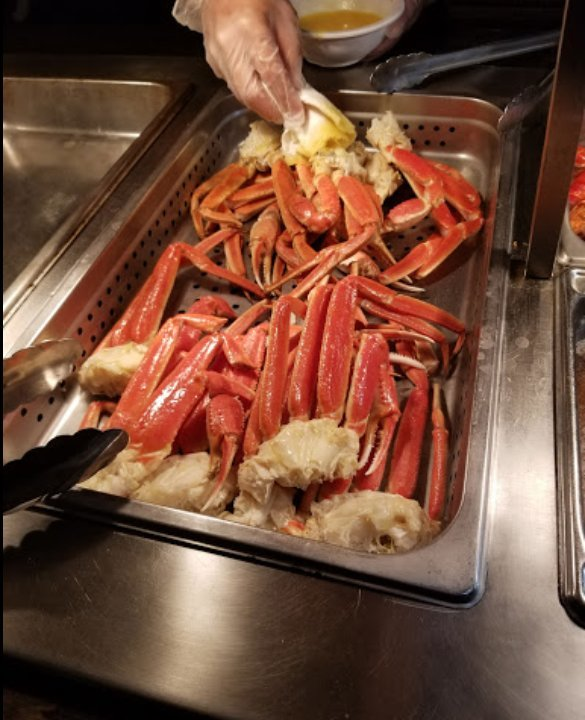 Awesome Buffet In Myrtle Beach Sc 843 310 0990 The Royal Crab Beutiful Home Inspiration Xortanetmahrainfo