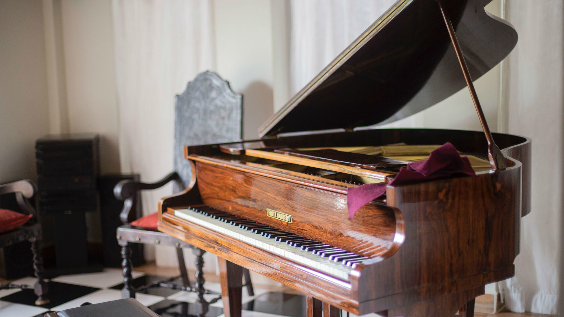 Piano Tuning Services in Lodi, CA | (209) 294-0705 Flemmer