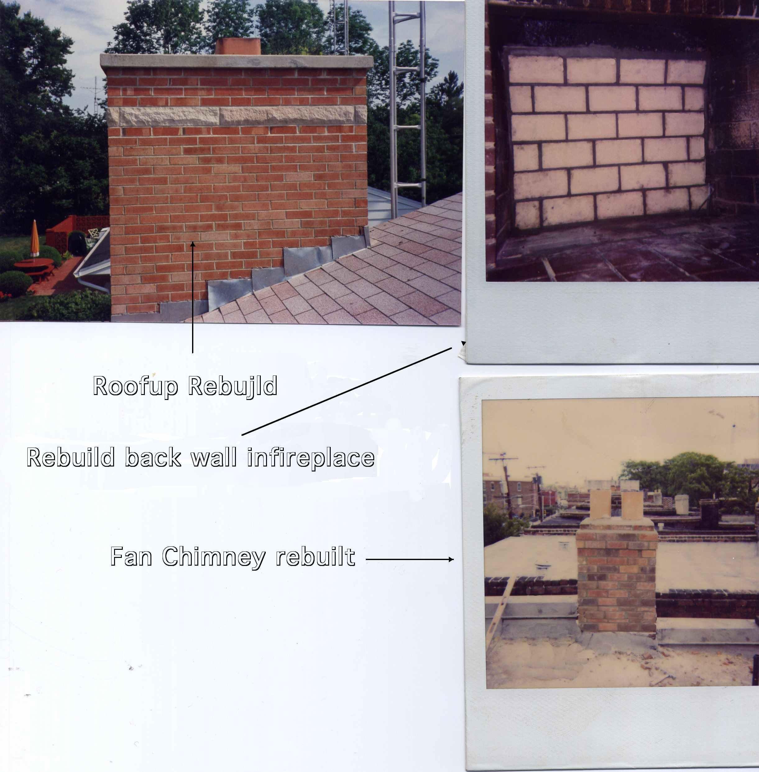 Chimney Services In Richmond Va 804 232 2100 Neat