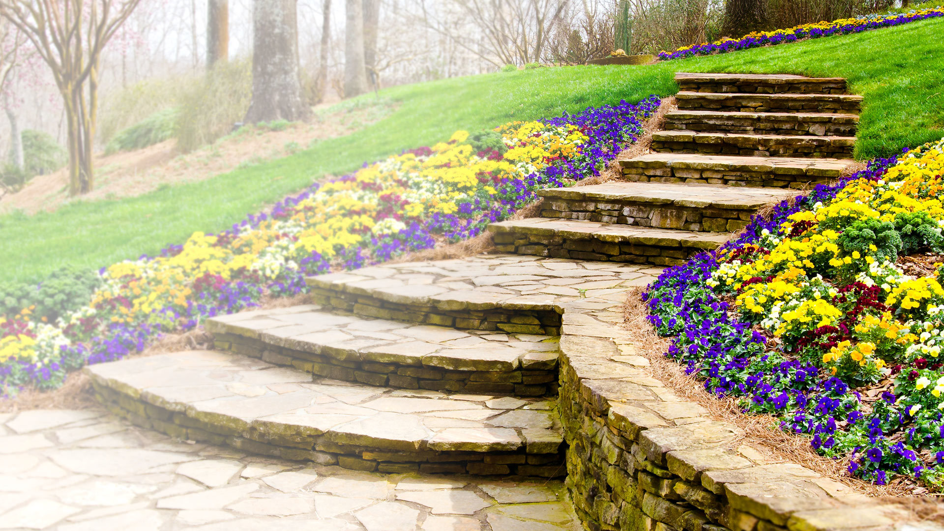Landscaping Company In West Reading Pa 610 301 4470 Garman Landscaping Llc