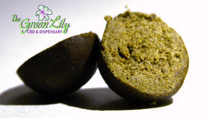 The_Green_Lily_Temple_Ball_Hash_Cannabis_Concentrate2