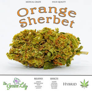 THE_GREEN_LILY_ORANGE_SHERBET_STRAIN_MEDICAL_MARIJUANA_BUD_WHITE_WIDOW