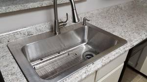 Copy of sink install and replacement