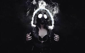 Gas mask wallpapers 14