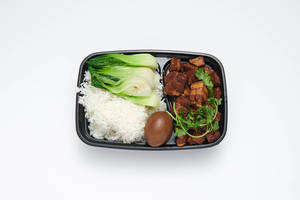 Braised_Pork_Over_Rice_WhiteBackground