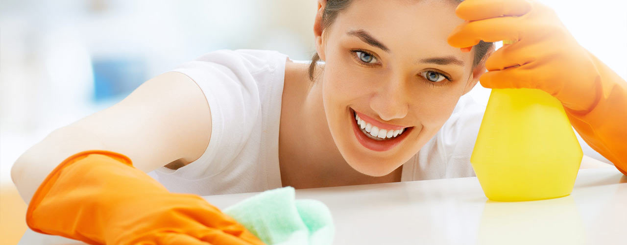 Disinfecting Cleaning Services