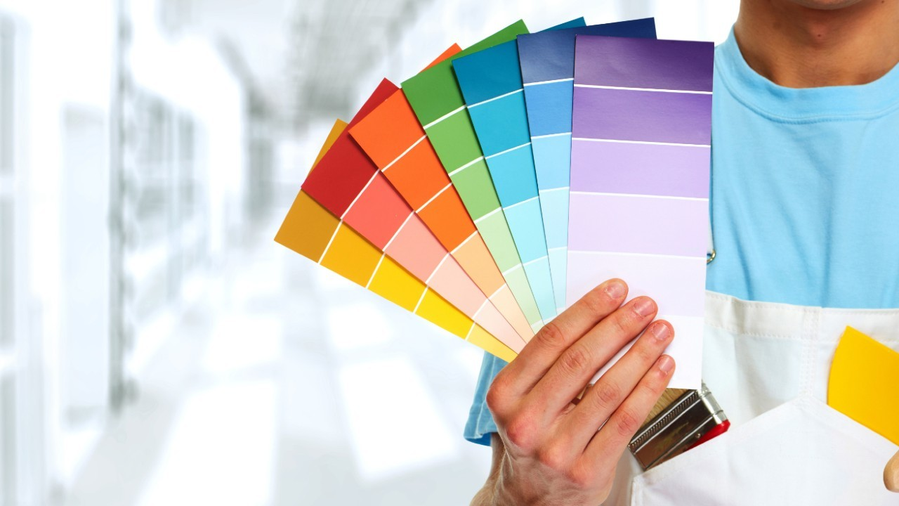 Color Match Painting Services