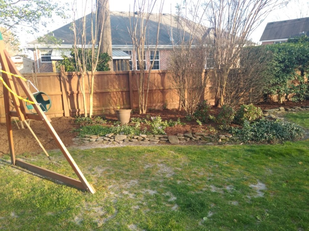 landscaping services in norfolk, va   (757) 305-0279 all